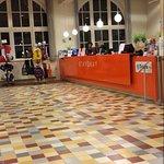 Stayokay Hostel Amsterdam Zeeburg Foto