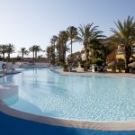 Playalinda Hotel