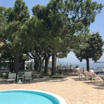 Photo de Hotel Spiaggia d'Oro - Charme & Boutique