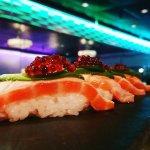 Sushi Thai Fusion