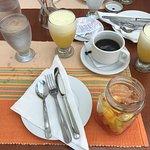 Foto de Hotel Ladera