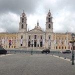 Palacio Nacional de Mafra Foto
