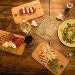 Fotografija – Celer Gastro House