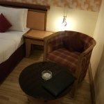 Foto di IndiSmart Hotel