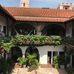Photo de Hotel Casa del Arzobispado