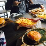 Photo de Flippin' Burgers