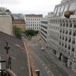 Photo of Hotel Johann Strauss