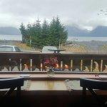Foto de Alaska Paddle Inn