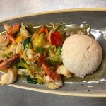 Foto de Seafood Sylt meets Asia