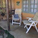 Patio Garden Room 5