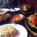 Photo of Omar Khayyam Indian Restaurant