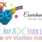 90's Night at CVI May 20 Saturday!!!