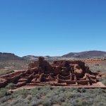 Wupatki Nat'l Monument, HWY 89, Flagstaff AZ.