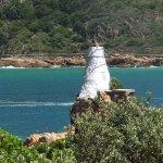 The little 'lighthouse'