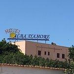 Hotel Alba D'Amore Foto