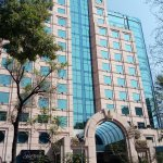 Photo of Marquis Reforma Hotel & Spa