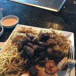filet hibachi
