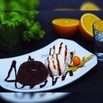 десерт - 150 рублей