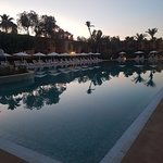 Photo de IBEROSTAR Club Palmeraie Marrakech