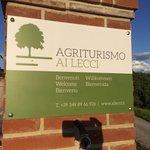 Photo de Agriturismo Ai Lecci