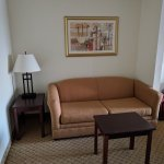 Foto de Tampa Stadium Airport Hotel