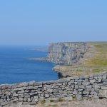 Photo de Dun Aengus, Fort d'Aonghasa