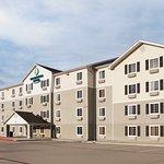 WoodSpring Suites Houston I-45 Airtex