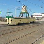 Photo of Blackpool Tramway