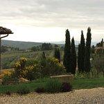 Castello del Nero Hotel & Spa Foto