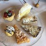 Foto di White Heather Tea Room