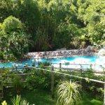 piscinas amplas