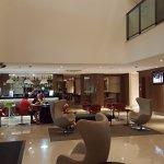 Quality Hotel & Suítes Brasília Foto