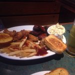 Smokey Bones Bar & Fire Grill Foto