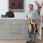 Photo of Hotel bh Bicentenario