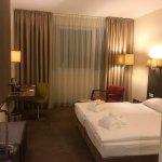 Austria Trend Hotel Doppio Wien Foto