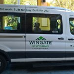 Airport Shuttle - Wingate by Wyndham Orlando Airport