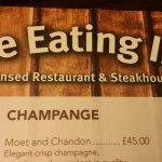 Photo of The Eating Inn