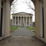 Sailors' Snug Harbor includes 26 Greek Revival, Beaux Arts, Italianate and Victorian style build