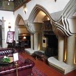 Photo of Schloss Hotel Wolfsbrunnen