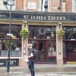 Valokuva: St. James Tavern