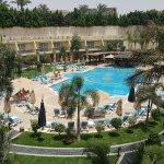 Renaissance Cairo Mirage City Hotel Foto