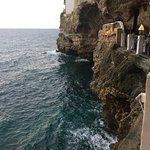 Photo of Hotel Ristorante Grotta Palazzese