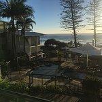 The Beach Retreat Coolum Foto