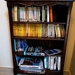 stuff for reading