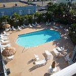 Foto di Barefoot Beach Hotel