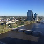 Photo de JW Marriott Grand Rapids
