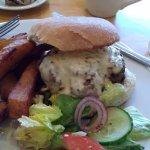 Loaghtan burger