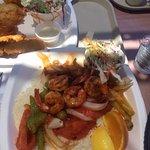 cajin style shrimp