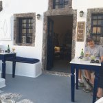 Altana Traditional Houses and Suites Foto