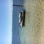 Foto de Seafarer Resort and Beach